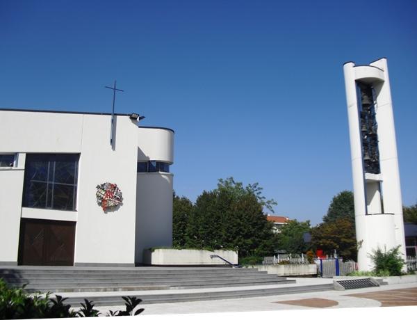 Natale 2017-Chiesa Madonna del Divin Pianto