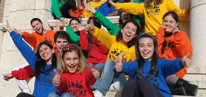 """Coro """"MILLENOTE""""  –  Open day matedì 25 settembre alle ore 17,00 in Filanda a Cernusco"""