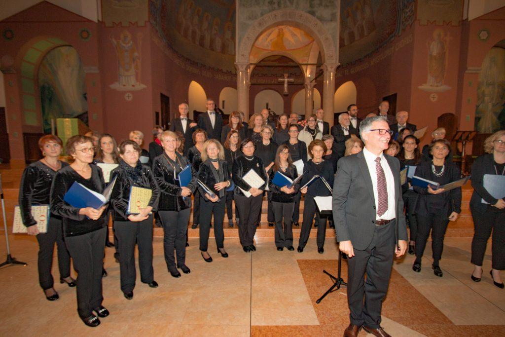 """Gran Concerto Corale: """" I capolavori della tradizione """""""