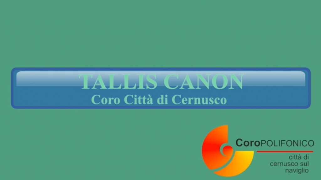 Sospensione delle attività del Coro Città di Cernusco e del Coro Millenote